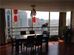 阳光都市 3室2厅  租价 23000元 高层+观景+精装修
