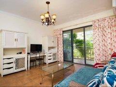 整租,丰景家园,交通方便,1室1厅1卫,38平米,押一付一