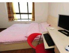 个人房产 带家私家电   全光线出租