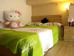 整租,洋叶小区,1室1厅1卫,58平米