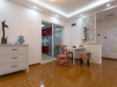 整租,森海豪庭,2室2厅1卫,101平米