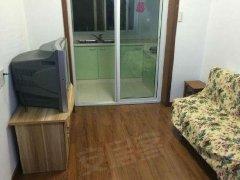 整租,东方巴黎,1室1厅1卫,52平米