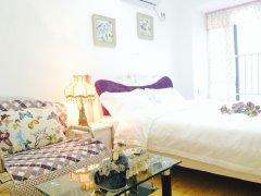 整租,伍临小区,1室1厅1卫,42平米