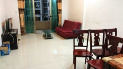 锦绣阳光花园113方3房2厅2卫带家电出租