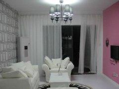 整租,港宁花园,2室2厅1卫,107平米