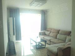 宝龙两居室 精装修 干净全齐 阳光主卧 拎包入住 随时看房