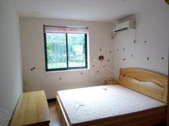 潍坊八村,精装两房带天井,靠塘桥公园,浦电路站6号线,随时住