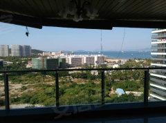 半山半岛六期稀缺高楼层三房,一线海景、南北通透、常短租均可