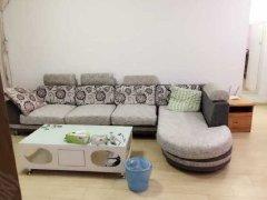 整租,滨江西小区,1室1厅1卫,45平米