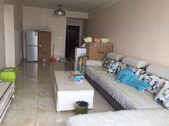 温馨两室,精装修,家具家电齐全 ,超低价出租
