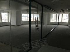 安达商务大厦玻璃门对电梯豪装办公室680随时可看