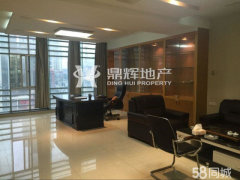 城厢宏丰豪园5室2厅380平米豪华装修标准写字楼嘉兴天龙对面