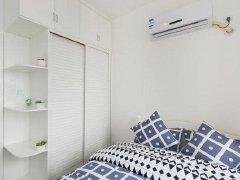 整租,斑竹印象,1室1厅1卫,45平米