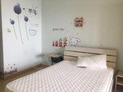 整租,明苑花园,1室1厅1卫,43平米,