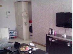 整租,阳光国际,1室1厅1卫,50平米