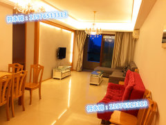 清水湾海景三房,拎包入住,生活便利,长短租都可以。
