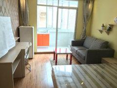 大木桥精装大一室户,全新精装配置,采光极佳,随时看房
