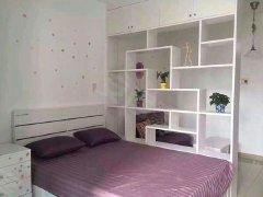 基本信息 整租,青岛小区,1室1厅1卫,50平米,