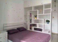 整租,明珠小区,1室1厅1卫,50平米