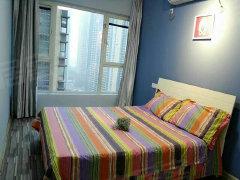 北辰精装三房  温馨家电家具  给您一个温暖的家