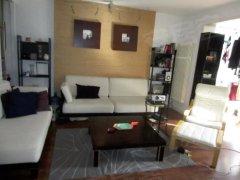 长江花园,房主直租,价格实惠,1室1厅,拎包入住,押一付一