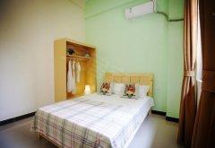 整租,青年小区,1室1厅1卫,50平米,