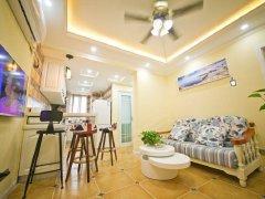 整租,明珠苑小区,1室1厅1卫,55平米,押一付一