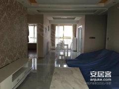 圆融购物中心 紫东花苑 精装两室 拎包入住装修 首次出租