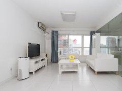 北京像素 6号线地铁草房站 精装复式两居室 集中供暖6000