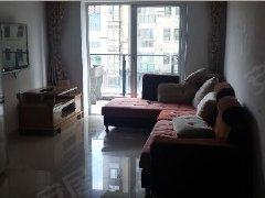 新天地附近精装两房仅租1800祥荣荔树湾周围环境优美家具