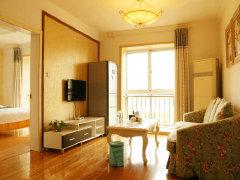 整租,巨鼎国际,2室1厅1卫,55平米