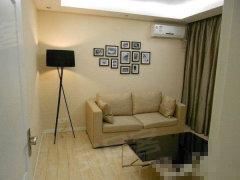 东环家乐福旁 恒润后街 温馨公寓一居室 配置齐全 舒适居住