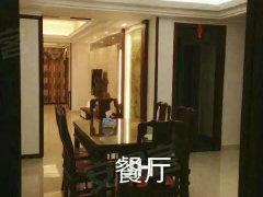 星城豪园22楼 3房2  全配套 4500元/月