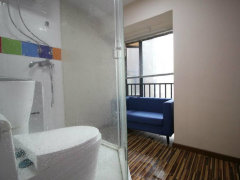 万德金港名城,居家精致装修 配置齐全 品质生活
