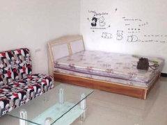 整租,帝和江北名苑,1室1厅1卫,50平米