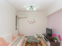 税苑小区,1室1厅1卫,55平米,赵小姐,