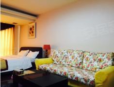 整租,华都名城,1室1厅1卫,40平米