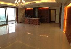 财富海景空房不带家具出租,客人自带家具,翻新装修全屋地暖