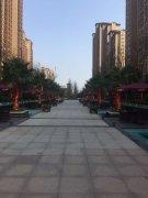 华强城二期全新房源93平米2室2厅毛坯整套出租