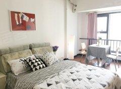 整租,盛世名城,1室1厅1卫,50平米