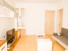 整租,富春花苑,2室2厅1卫,102平米
