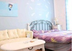 家私齐全安静舒适、干净整洁,居家首选哟