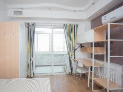 红莲晴园小区 交通便利 一居室 装修好