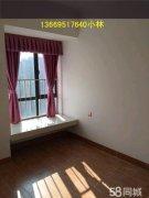 出租东日锦鸿全新装修家电3房2厅只需2300/月拎包入住