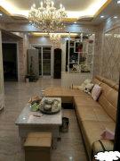 瀚林雅筑,小三房,房子温馨整洁,可拎包入住