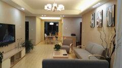 2室精致装修 小雅怡人 温馨舒适 家电齐全 拎包入住 首次租