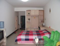 整租,迎丰小区,1室1厅1卫,41平米