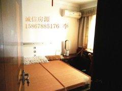 福明一期5楼4室二厅二卫一厨精装修整租