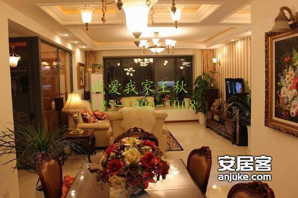中海湖滨一号租房28247775