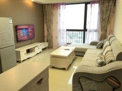 中航城与世茂广场旁,精装2室1厅全新家具家电,真实图片与价格